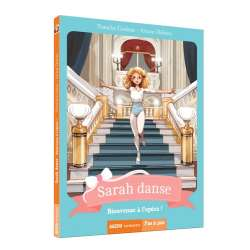 Sarah danse