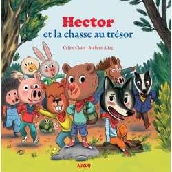Hector et la chasse au trésor