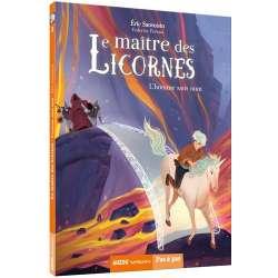 Le maître des licornes - Tome 3