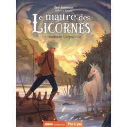 Le maître des licornes - Tome 2