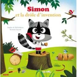 Simon et la drôle d'invention