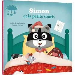 Simon et la petite souris