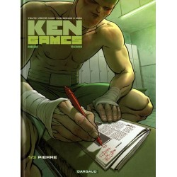 Ken Games - Tome 1 - Pierre