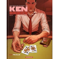 Ken Games - Tome 2 - Feuille