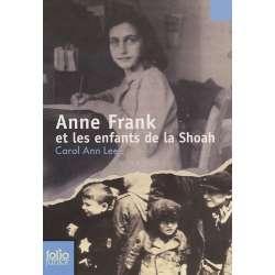Anne Frank et les enfants de la Shoah