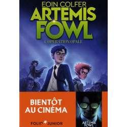 Artemis Fowl - Tome 4