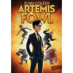 Artemis Fowl - Tome 1
