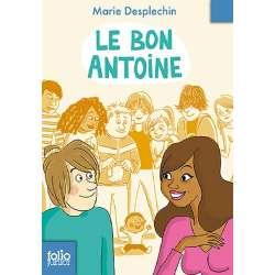 Le bon Antoine