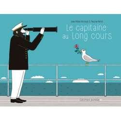 Le capitaine au long cours