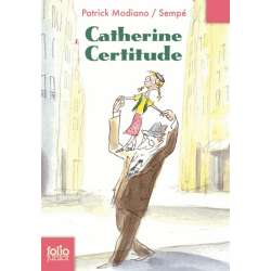 Catherine Certitude