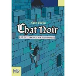Chat noir - Tome 1