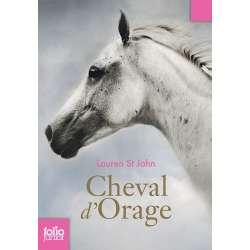 Cheval d'Orage - Tome 1