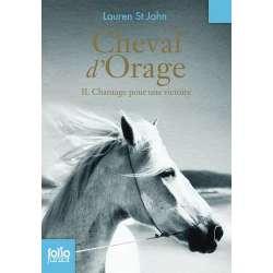 Cheval d'Orage - Tome 2