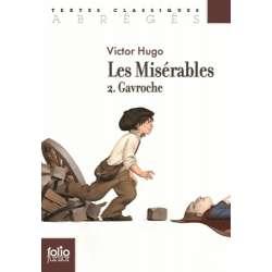 Les misérables - - Tome 2,