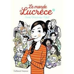 Le monde de Lucrèce - Tome 1