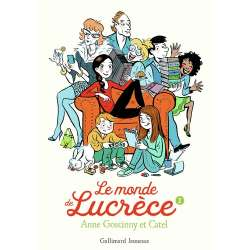 Le monde de Lucrèce - Tome 2