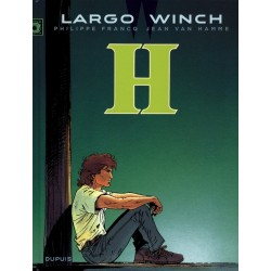 Largo Winch - Tome 5 - H