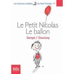 Le Petit Nicolas - Tome 9