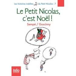 Histoires inédites du Petit Nicolas - Tome 7