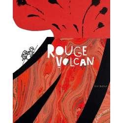 Rouge volcan