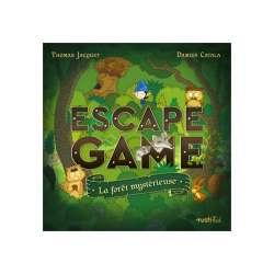 Escape Kids 3 - La Forêt Mystérieuse