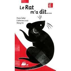 Le rat m'a dit...