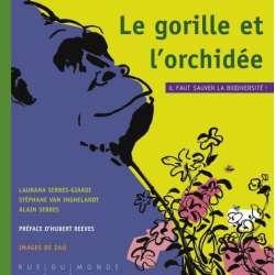 Le gorille et l'orchidée