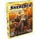 Sherlock - Q System : Le Parrain