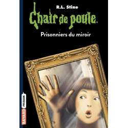 Prisonniers du miroir - Poche