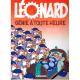 Léonard - Tome 5 - Génie à toute heure