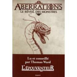 Aberrations - Tome 1