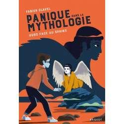 Panique dans la mythologie - Tome 5