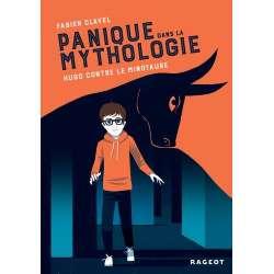 Panique dans la mythologie - Poche