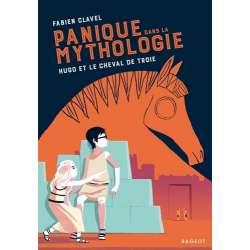 Panique dans la mythologie - Tome 3
