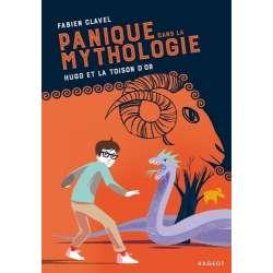 Panique dans la mythologie - Tome 4