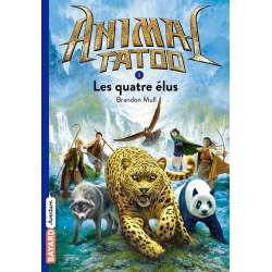 Animal Tatoo - Tome 1