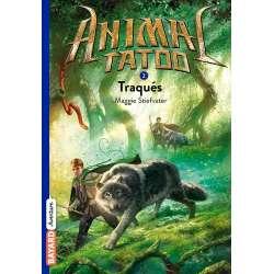 Animal Tatoo - Tome 2