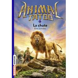 Animal Tatoo - Tome 6