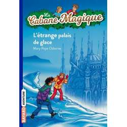 La Cabane Magique - Tome 27