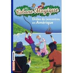 La Cabane Magique - Tome 22