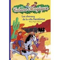 La Cabane Magique - Tome 13