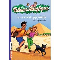 La Cabane Magique - Tome 3