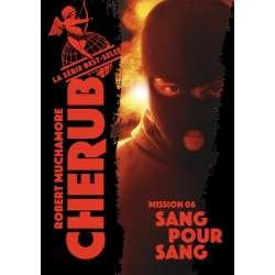 Cherub - Tome 6