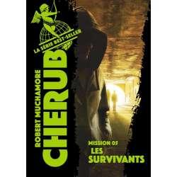 Cherub - Tome 5