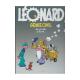 Léonard - Tome 9 - Génie civil