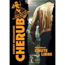 Cherub - Tome 4