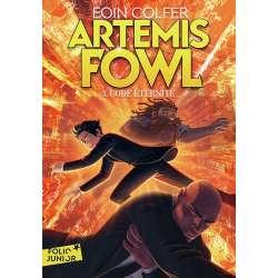 Artemis Fowl - Tome 3