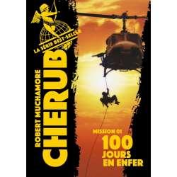 Cherub - Tome 1