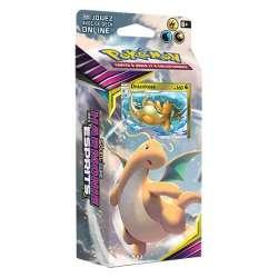 Starter Pokémon SL11 - Harmonie des esprit