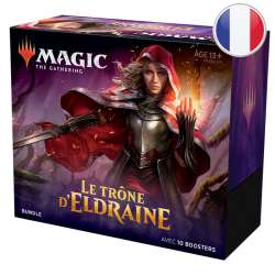 MTG Le Trône d'Eldraine : Bundle FR